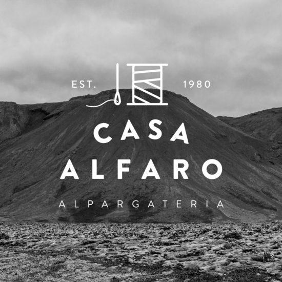 rediseño-imagen corporativa-Casa Alfaro