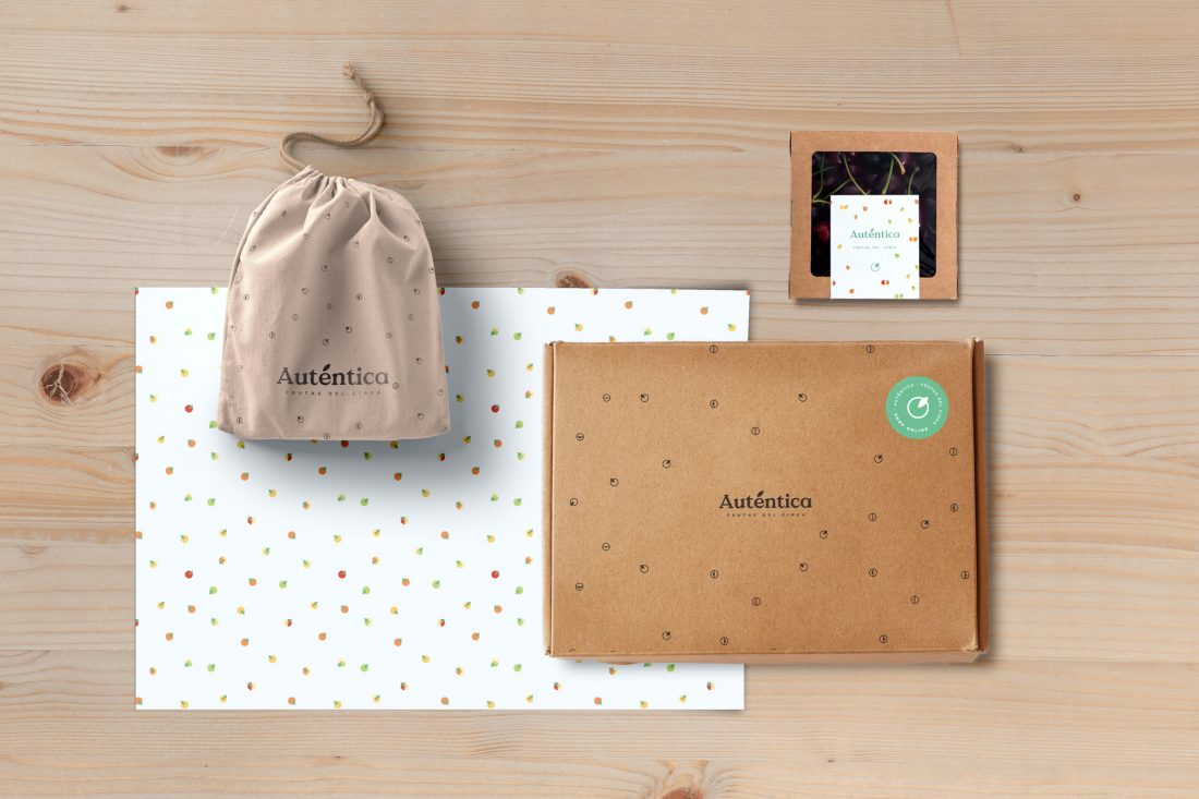 packaging asociado